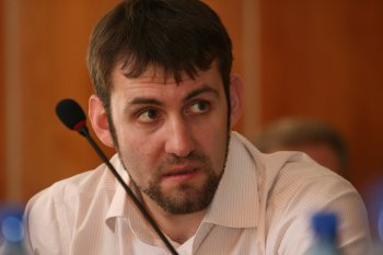 Яницкий Евгений Брониславович