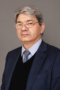 Серый Сергей Степанович
