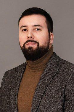 Овсянников Александр Николаевич