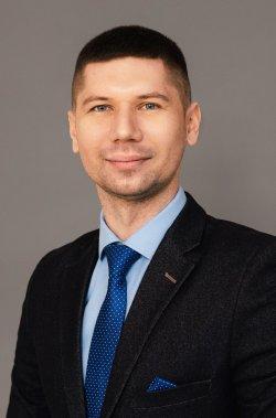 Годовников Николай Алексеевич