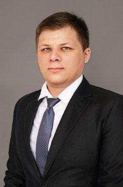 Комаров Иван Олегович