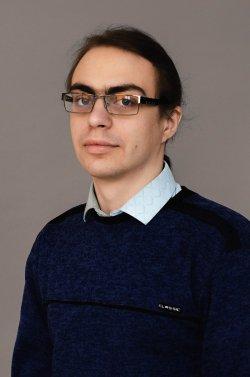 Варнавский Вячеслав Александрович