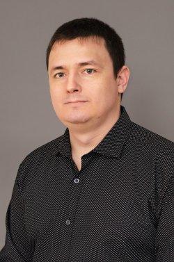 Голев Роман Юрьевич