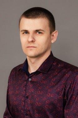 Алексанов Владимир Юрьевич