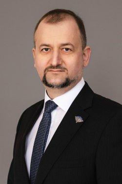 Герасимов Андрей Владимирович