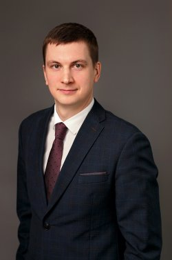 Никишин Олег Вячеславович